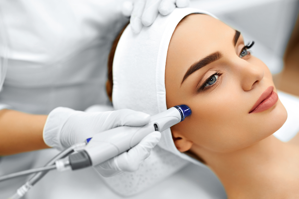 What will hydrafacial in Florida do for me?